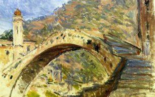 Monet 1884